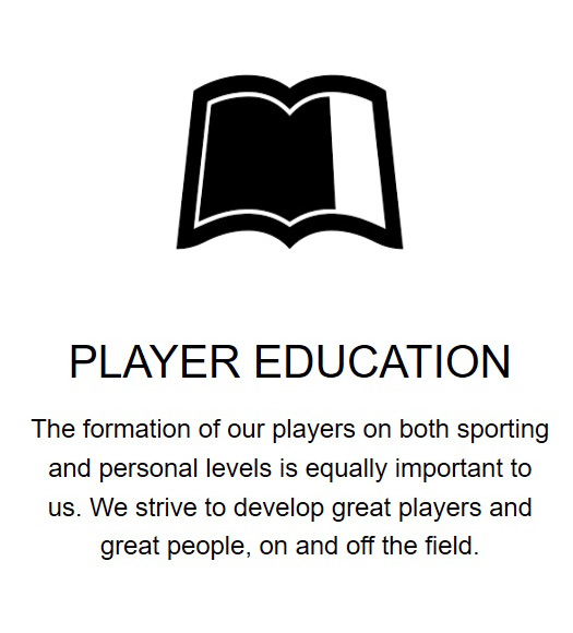 Player Education